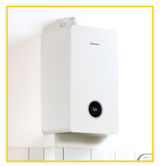 Heating Services Aspull